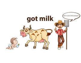 Nro 2 kilpailuun Got milk project käyttäjältä neelakash825