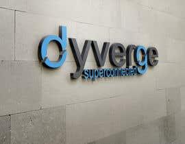 #939 για dyverge brand and logo project από shahinurislam9