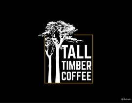 #203 for Tall Timber Coffee af RetroJunkie71