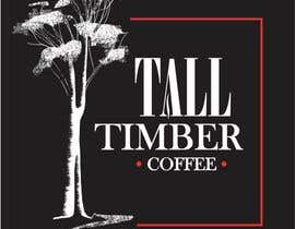 #219 for Tall Timber Coffee af signcre8r