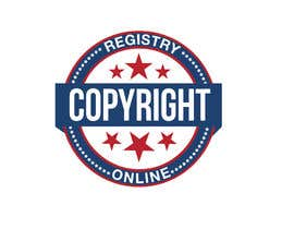 #1 for copyright logo design af rayhansnow