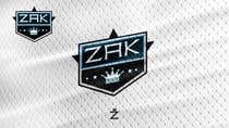 Proposition n° 15 du concours Graphic Design pour need a logo for Zac