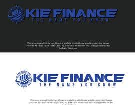 #463 for OKIE FINANCE Logo Contest by bpsodorov