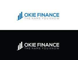 #489 for OKIE FINANCE Logo Contest by monowara55