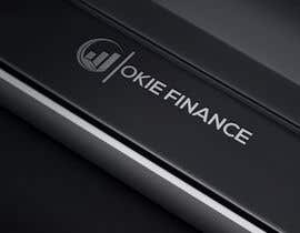 #187 for OKIE FINANCE Logo Contest by Wilso76