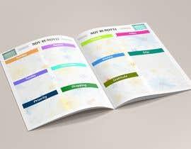 Nro 21 kilpailuun Weekly Bullet Planner/Journal Kit käyttäjältä Hariiken