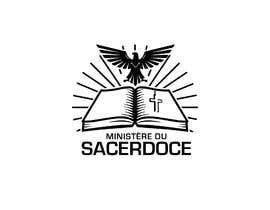 nº 3 pour Logo pour l église par Exiledesign