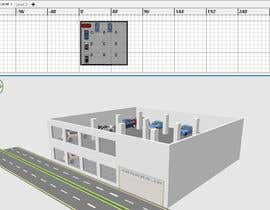 ARMAANJEE tarafından Small Two Story Parking Garage design için no 1