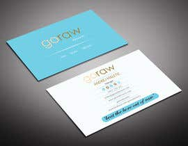 #98 για Business Card & Letterhead από pritishsarker