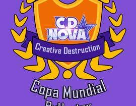 #18 for Logo para Torneo Gaming af escobar635