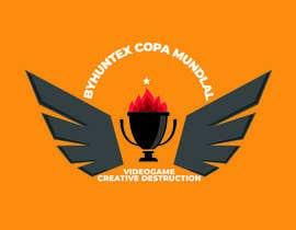 #24 for Logo para Torneo Gaming af AnitSahjidul