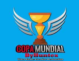 #26 for Logo para Torneo Gaming by labatidora