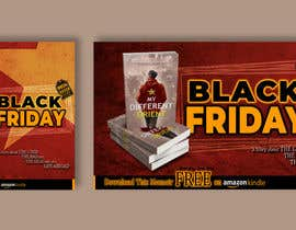 #42 untuk Social Media Ad's for Black Friday Sale oleh yassernadim