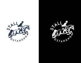 Nro 96 kilpailuun Design a Logo for an equestrian business käyttäjältä Design4cmyk