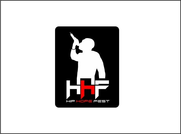 #53 for Logo Update for Hip Hope Fest by arteq04
