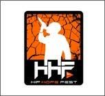 Bài tham dự #56 về Graphic Design cho cuộc thi Logo Update for Hip Hope Fest
