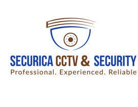 #5 for Design a logo and branding for a cctv & security installation company af mbelal292