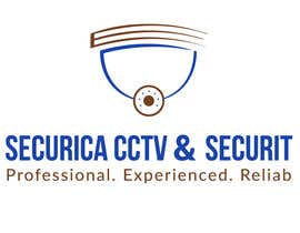 #7 for Design a logo and branding for a cctv & security installation company af mbelal292