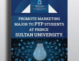 #30 для marketing major promotion от tishaakter179