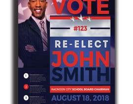 #17 para Campaign Poster 1 por mdsajeebrohani