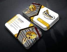 #199 para Design some Business Cards de rubel820746