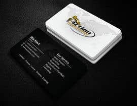 #200 para Design some Business Cards de amohima11