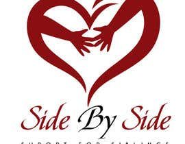Logo (possible creative name?) for: Grieving SIBLING support group