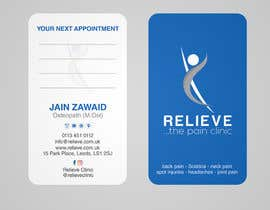 Nro 206 kilpailuun Business card design käyttäjältä iqbalsujan500