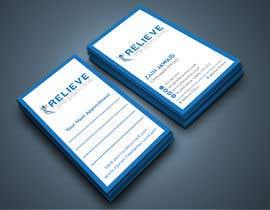 Nro 236 kilpailuun Business card design käyttäjältä graphicsbuzz14