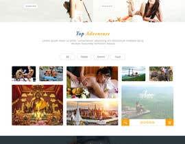 #79 untuk Build a Website for Thailand Tours oleh sevenservices
