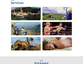 #48 for Build a Website for Thailand Tours by owlionz786