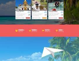 #83 for Build a Website for Thailand Tours by navrojsingh