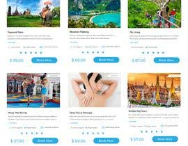 #69 for Build a Website for Thailand Tours by ripafreelancer