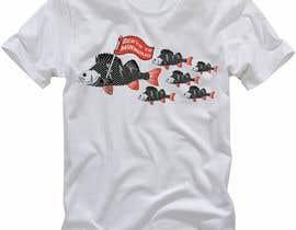 #69 για Design a Cool Fishing T-Shirt από elitesniper