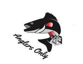 #60 για Design a Cool Fishing T-Shirt από sadatkhan194