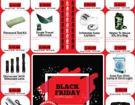 #30 for Black Friday Flyer af shajh