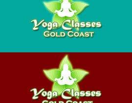 npapanikolas tarafından Design a Logo and business card for Yoga Classes Business için no 21