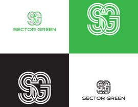 #1995 for Design a Logo for Sector Green by DannicStudio