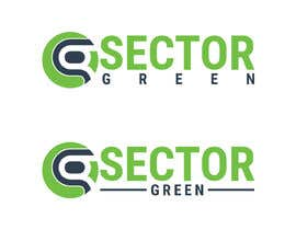 #1402 for Design a Logo for Sector Green by bluebd99