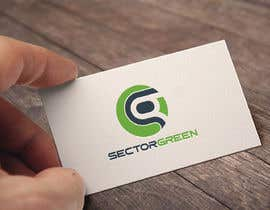 #1645 for Design a Logo for Sector Green by bluebd99