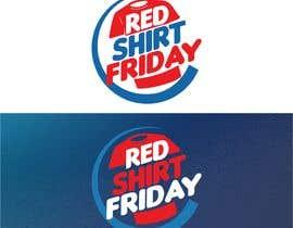 #79 for Red Shirt Friday af Aminelogo