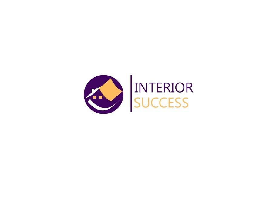 Konkurrenceindlæg #                                        41                                      for                                         Logo Design for Interior Success