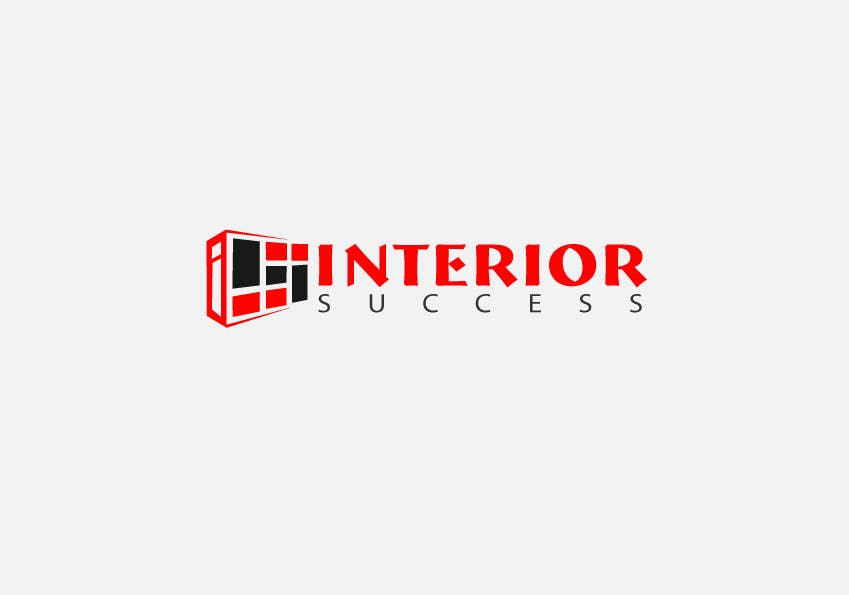 Konkurrenceindlæg #                                        22                                      for                                         Logo Design for Interior Success