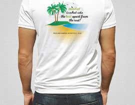 #9 untuk Hawaiin Theme Design oleh bdexpert