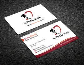#238 para Design a Business Card de kamrulmh77