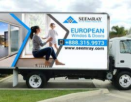#69 for Design for a Box Truck af Mhasan626297