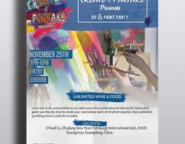 #36 per Make an Event Flyer da Rokshana0