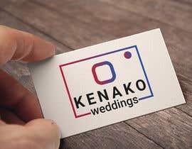 #3 , We need a new company logo designed. We are a wedding photography business: www.kenakoweddings.co.za (we also need a new website) 来自 nazurmetov