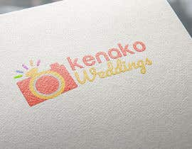 #5 , We need a new company logo designed. We are a wedding photography business: www.kenakoweddings.co.za (we also need a new website) 来自 ionariona
