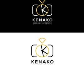 #12 , We need a new company logo designed. We are a wedding photography business: www.kenakoweddings.co.za (we also need a new website) 来自 mdemarianela